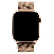 Watch Series 4 GPS Cell 44mm goud staal goud loop