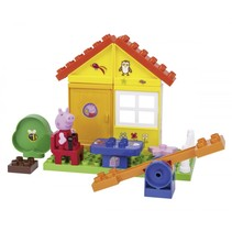 Play Bloxx Peppa Pig Garden House