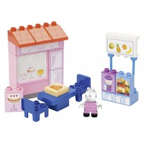 Play Bloxx Peppa Pig Cake Shop