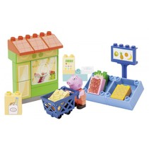 Play Bloxx Peppa Pig Fruit Shop