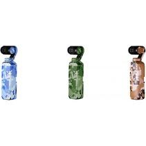 Skin sticker 3dlg set CAMOUFLAG voor DJI Osmo Pocket