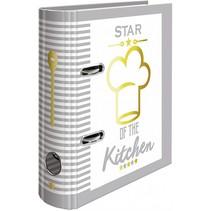 Recept-Folder  Star of the Kitchen  DIN A5        15416