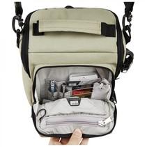 Camsafe Z6 camera & tablet tas Slate Green