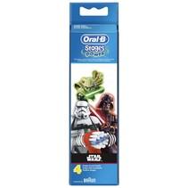 Oral-B opzetborstels StarWars 4-pak