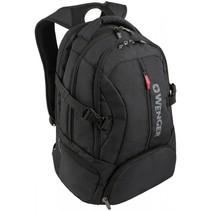 Transit 16  40cm Deluxe laptop rugzak zwart