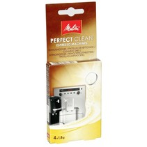 Perfectclean Espresso Machines
