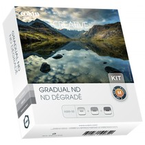 H300-02 Gradual ND Kit incl. 3 filters