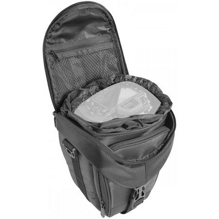 Mantona Premium Holster Tas zwart