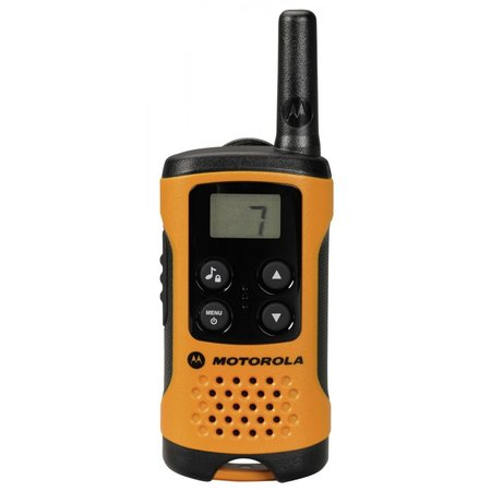 Motorola TLKR T41 oranje