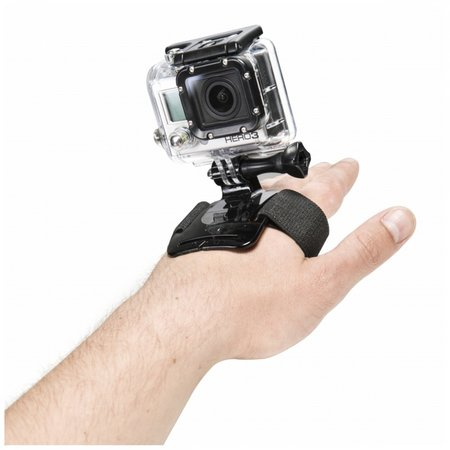 Mantona Armbevestiging voor GoPro