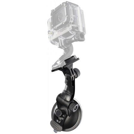 Mantona Zuignap-houder voor GoPro