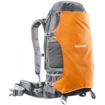 ElementsPro 40 Outdoor camerarugzak oranje