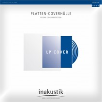 1x50 Premium LP platen coverschermhoes