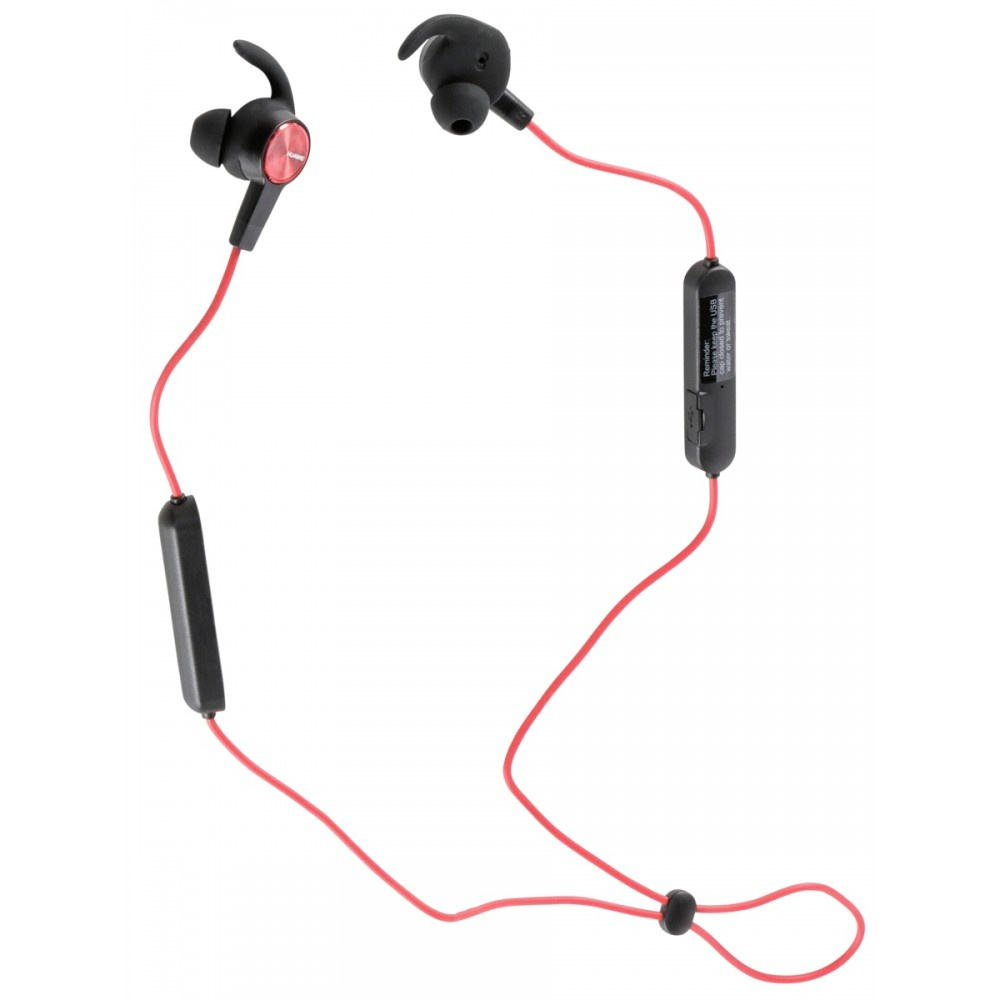 Afbeelding van Huawei Sport Bluetooth Headphone Lite AM61 rood