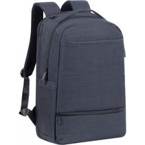 8365 Laptop rugzak 17.3  zwart