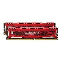 Sport LT 8GB Kit DDR4 4GBx2 2666 MT/s DIMM 288pin rood
