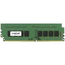 32GB Kit DDR4 3200 MT/s 16GBx2 DIMM 288pin DR x8 unbuffe