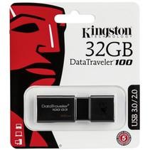 USB 3.0 Stick      32GB DataTraveler 100