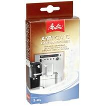 Anticalc Espresso Machines