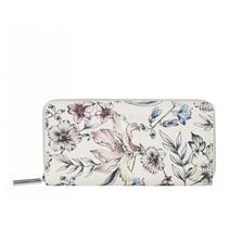 Floral City Purse - dames portemonnee