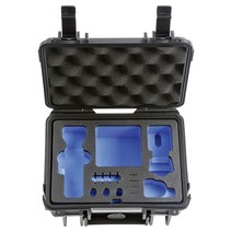 B&W Gimbal Case Type 500 B zwart voor DJI Osmo Pocket