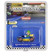 GO!!!  Luigi    20064149 Nintendo Mario Kart - Mach 8
