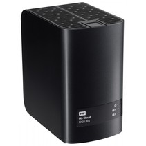 WD My Cloud EX2 2-Bay NAS 4TB
