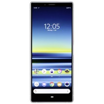 Xperia 1 wit