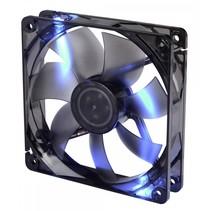 behuizing-ventilator 120mm Pure S 12 LED - Blue