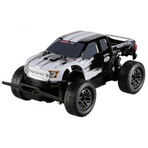 RC 2,4 GHz     370181069 1:18 Ford F-150 Raptor b/w