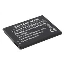 Li-Ion Accu 2100 mAh v. Samsung Galaxy S3 / GT-I9300