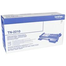 TN-2210 Toner zwart