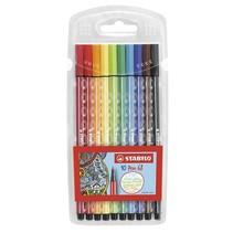 Pen 68 Stiften - Etui 10 stuks