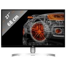 27UL850-W monitor 27inch