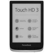 Pocketbook Touch HD3 metallic grijs