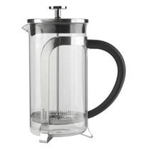 koffiemaker 1l 8 koppen glas/rvs        LV01533