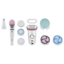 Silk-epil Series 9-995 SensoSmart        Beauty Set