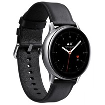 Galaxy Watch Active2 stainless steel 40mm zilver