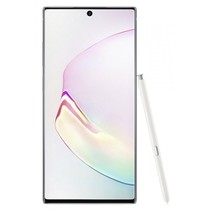 Galaxy Note10+ Aura White                 256GB