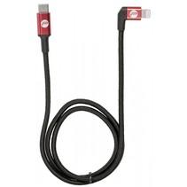 Type-C / Lightning kabel 65cm voor DJI Osmo Action