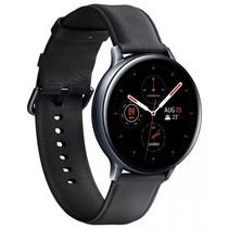 Galaxy Watch Active2 stainless steel 44mm zwart