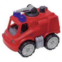 Power Worker Mini Brandweer