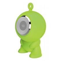 Conceptronic Wireless waterproof Bluetooth Speaker groen