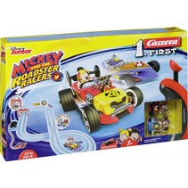 FIRST Mickey and the Roadster Racers 2,9 m   20063030