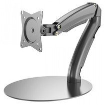universele LED/LCD monitor stand met gasveer