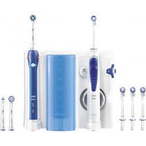 Oral-B Center OxyJet monddouche + Oral-B PRO 2