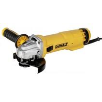 DWE4207-QS haakse slijper 125 mm 1000 Watt