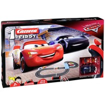 FIRST Disney-Pixar Cars  2,9 m                63021