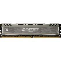 Sport LT 8GB DDR4 3000 DIMM 288pin grijs SR CL16