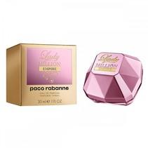 lady million empire eau de parfum 30ml spray